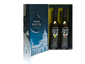 OLIVE-MY-LOVE GIFT SET (2X200mls)