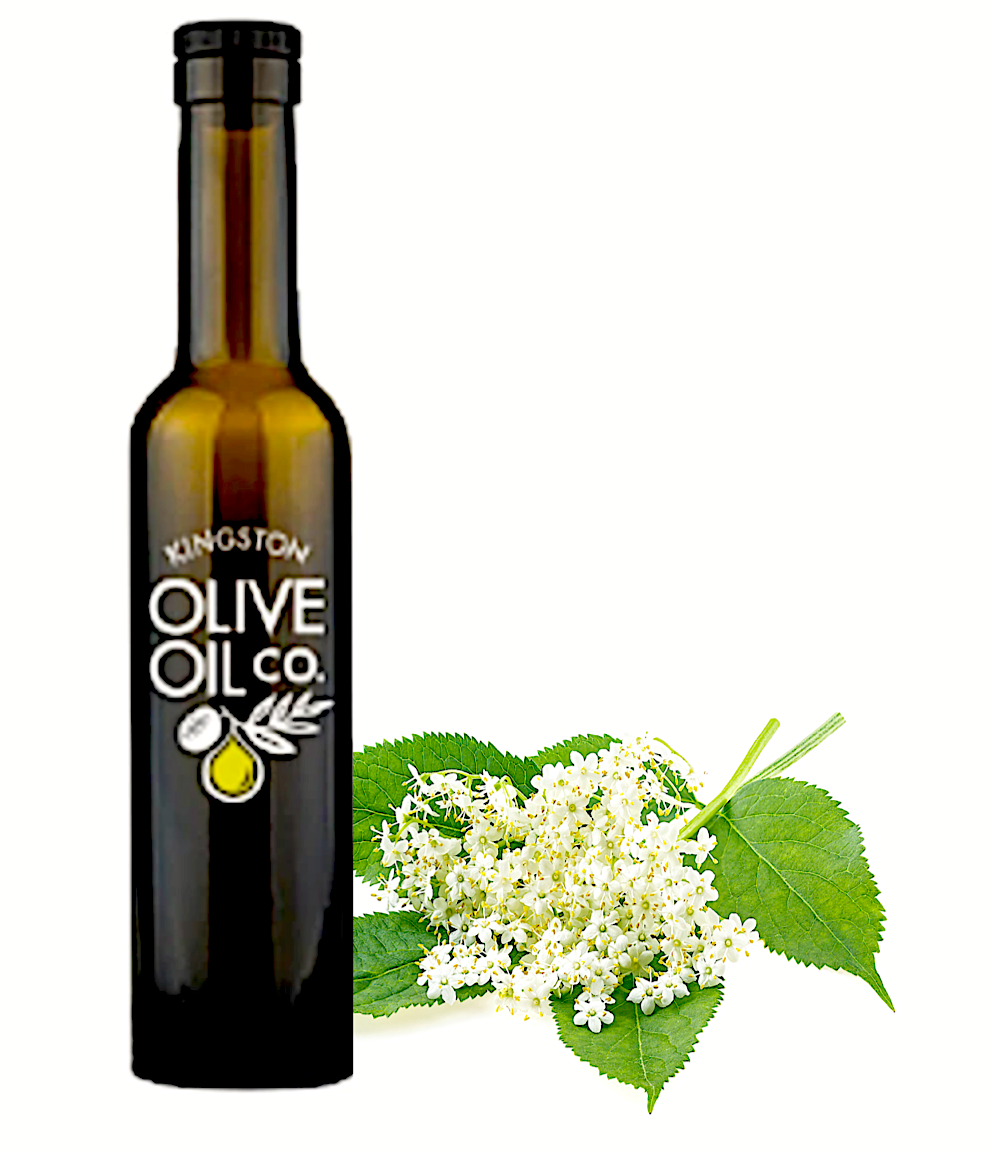 LEMON & ELDERFLOWER DUO - NEW!