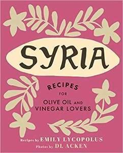 SYRIA COOKBOOK
