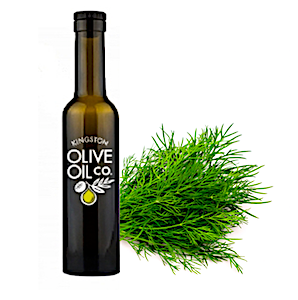 DILL INFUSED OIL