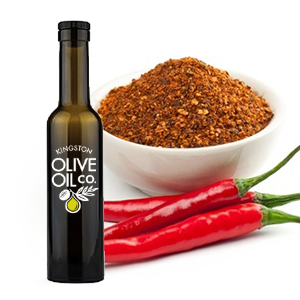 CAYENNE FUSED OLIVE OIL