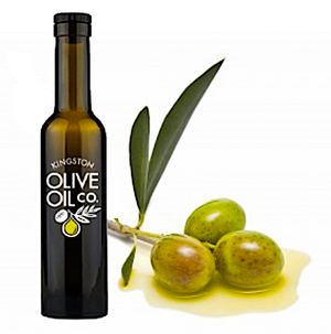 EXTRA VIRGIN OLIVE OIL & TRADITIONAL BALSAMIC DUO