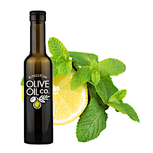 MILANESE GREMOLATA INFUSED OIL