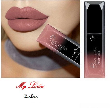 Gloss Velours Perlé