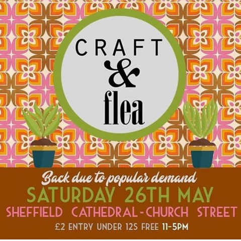 Sheffield Craft & Flea