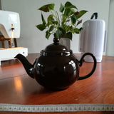 measuring a teapot