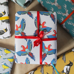 Wedding Gift Wrapping Paper