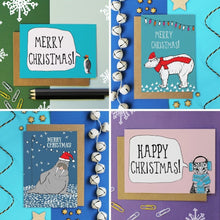 Load image into Gallery viewer, Christmas Card Bundle