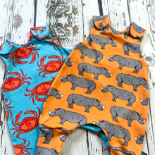 Load image into Gallery viewer, Maebelle & Bo Childrenswear