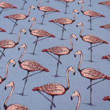 Flamingo Fabric - Martha and Hepsie