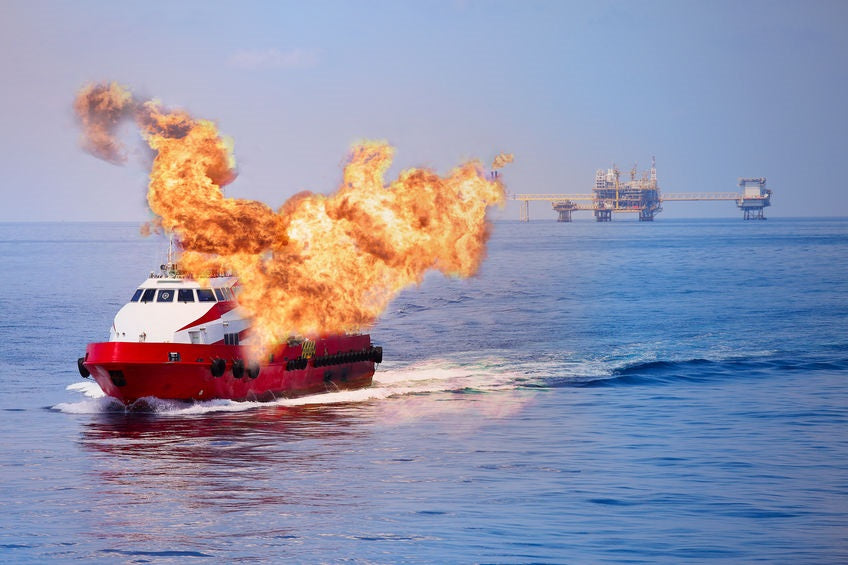 Tips for Preventing or Managing a Fire on your Boat