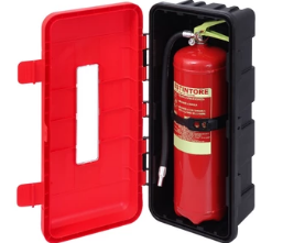 How to Protect Fire Extinguishers in Your Workplace
