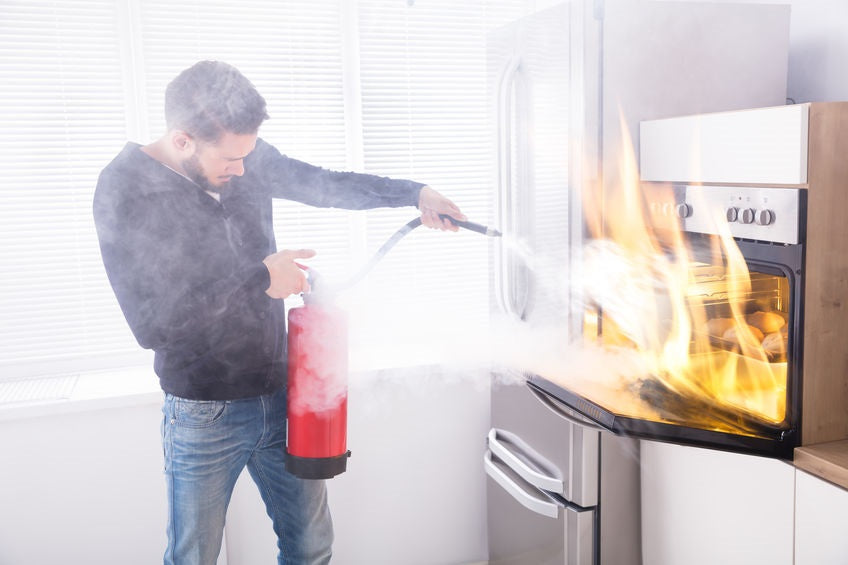 Fire Safety Guidelines for Landlords