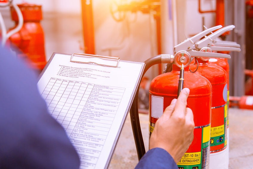 Are You Ready for the New Fire Safety Bill?