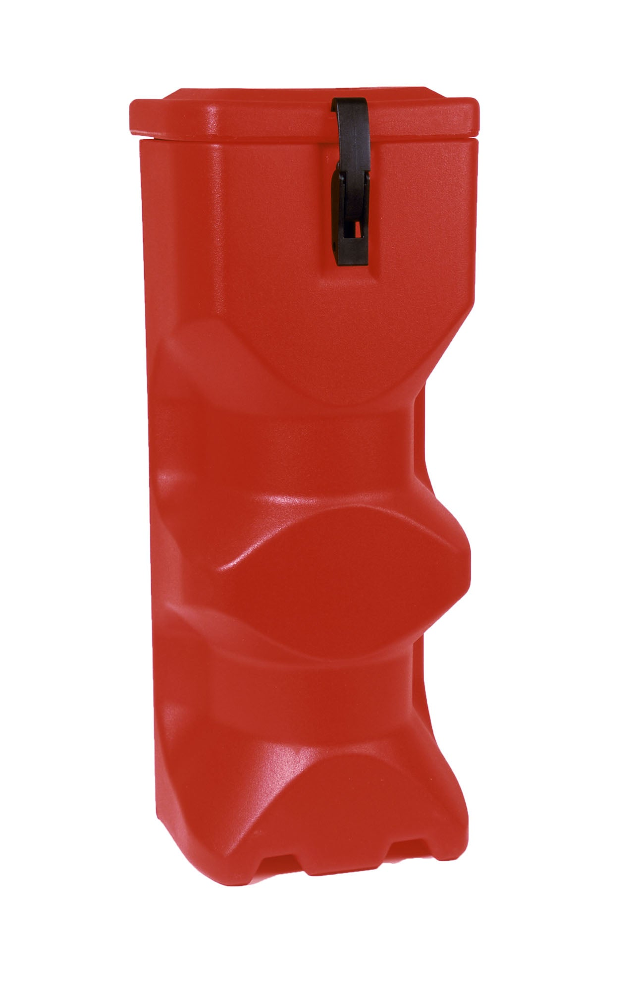 Vehicle Extinguisher Cabinet (6 Kg size) - Top Loading - HartsonFire