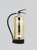 Commander Contempo 6ltr AFF Foam - Polished Gold - HartsonFire