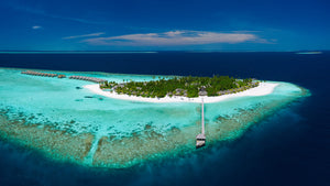 Baglioni: New Luxury Resort in Maldives Opens Today | PHOTOS