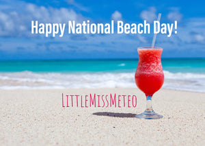 Happy National Beach Day!