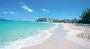 Top Beaches of Nassau, Bahamas