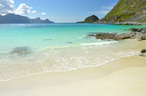 3 Breathtaking Beaches in Norway
