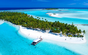 Cook Islands - One of the Most Beautiful Places in the World