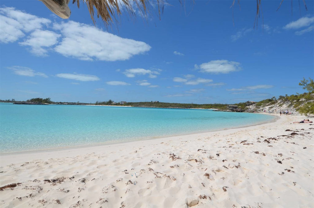 Saddleback Cay Caribbean Island | Little Miss Meteo