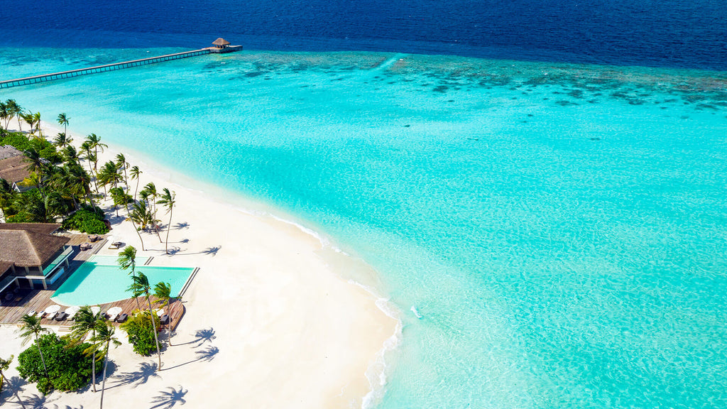 Baglioni Maldives Resort | Little Miss Meteo