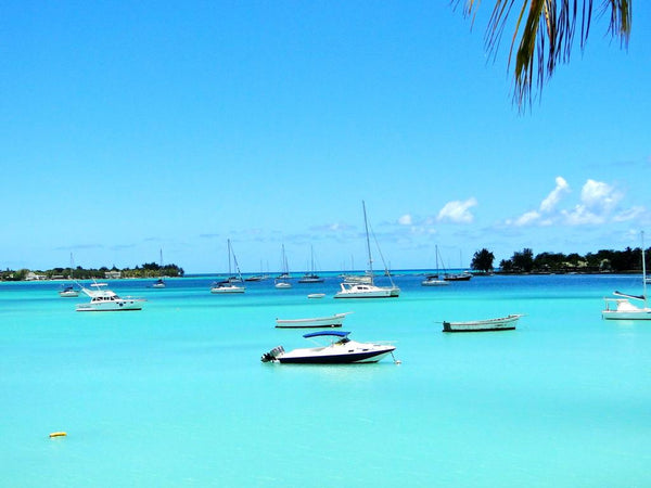 Grand Bay Mauritius | Little Miss Meteo