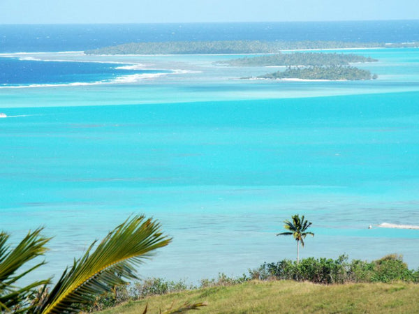 Maungapu - Cook Islands | Little Miss Meteo