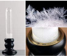 Hourglass Shaped Storm Glass | Little Miss Meteo