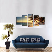 Sunrise in Paradise Poster Set - 5 pieces | Little Miss Meteo