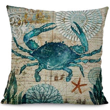 Friends of the Sea Collection Cushion Cover