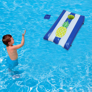 Floating Bean Bag Game - 7 pieces | Little Miss Meteo