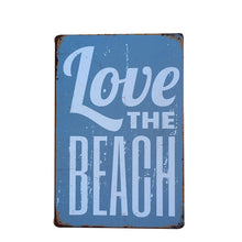 Love The Beach | Little Miss Meteo