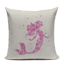 Sexy Dancing Mermaids Collection Cushion Covers