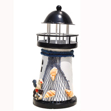 Lighthouse Candle Holder
