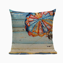 To The Beach Collection Cushions Covers