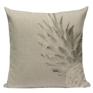 Pineapple Swag Collection Cushion Covers | Little Miss Meteo