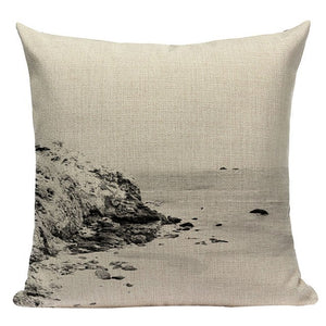 Ocean & Mountain Collection Cushion Covers | Little Miss Meteo