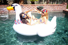 Adults or Kids Inflatable Pelican Flamingo Swan Tropical Birds | Little Miss Meteo