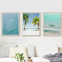 The Surfer's Paradise + Inspiring Quote - 5 pieces kit | Little Miss Meteo