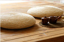 Japanese Tatami Cushions | Little Miss Meteo