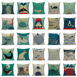 Nordic & Friends Collection Cushion Covers