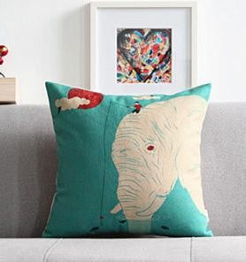 Nordic & Friends Collection Cushion Covers | Little Miss Meteo