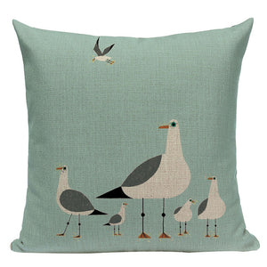 Sun & Sea Collection Cushion Covers