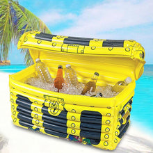Treasure Chest Cooler - Little Miss Meteo