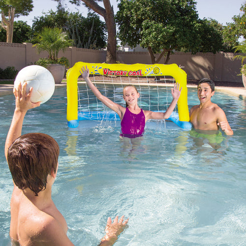 Inflatable Water Polo Game