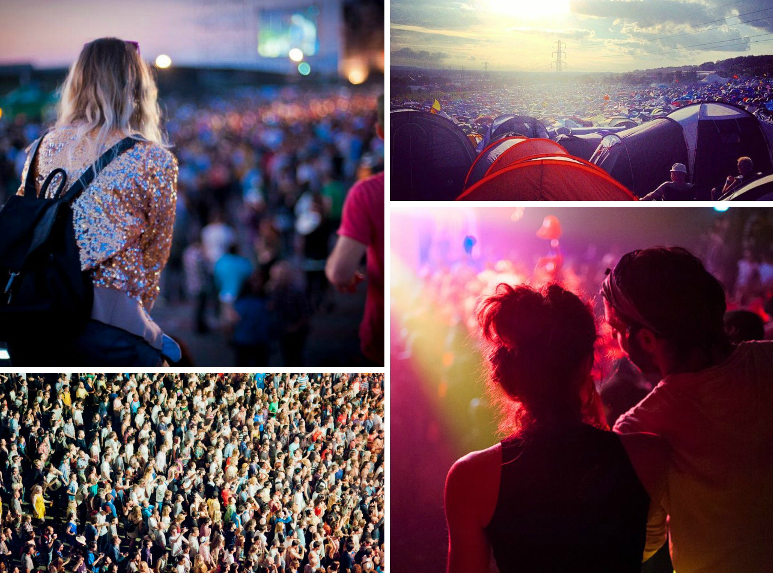 OUR FAVOURITE FESTIVALS THIS SUMMER