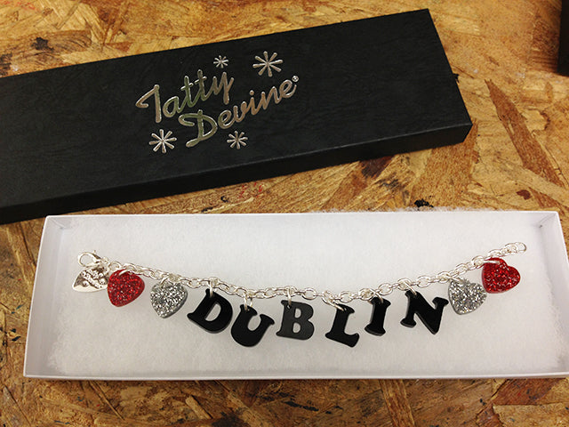 Hello, Dublin! Charms Collection Launches at BT2