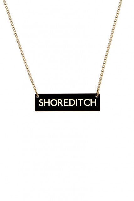 Tatty Devine's Guide To: Shoreditch